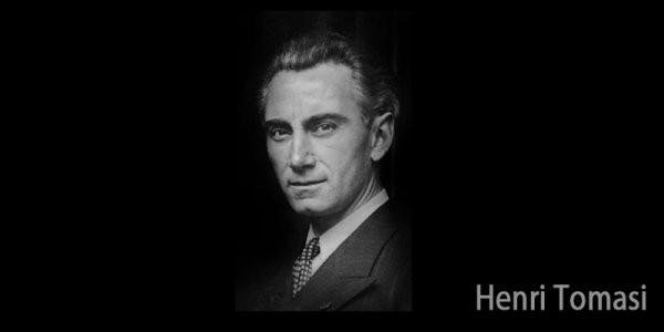 Henri Tomasi.