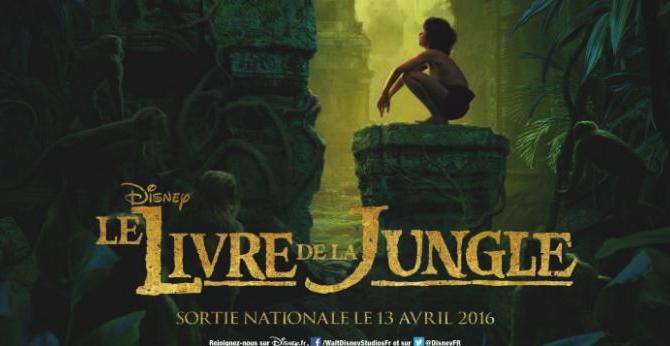 Espoir en Tête : « Le Livre de la Jungle » de Disney en avant-première à l'Ile-Rousse