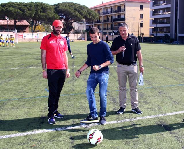 Football en fête à Calvi avec le Challenge Dominique-Rutily