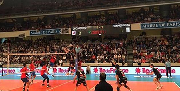 Coupe de France de volley : La victoire du GFCA en vidéo