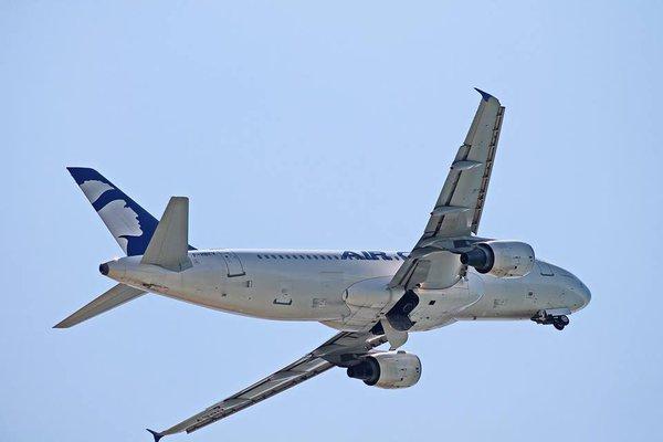 Air Corsica : Incidents sur les A320 et retards sur les rotations