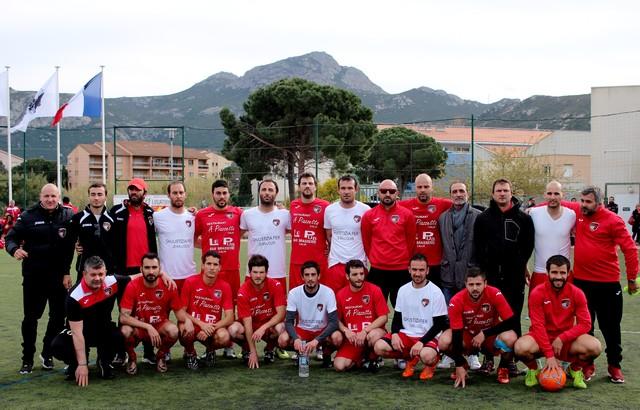 "Football Club Squadra Calvi: ""Ghjustizia per Jean-Louis"""