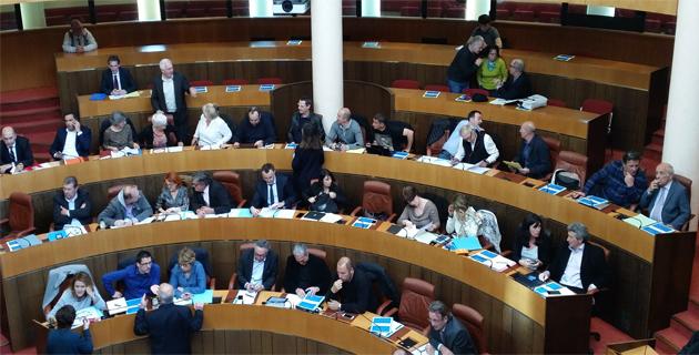 Concertation pour l'emploi : L'assemblée de Corse à la recherche de solutions