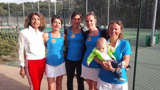 Elles sont championnes de Corse