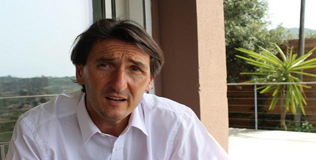 Dominique Vaschalde