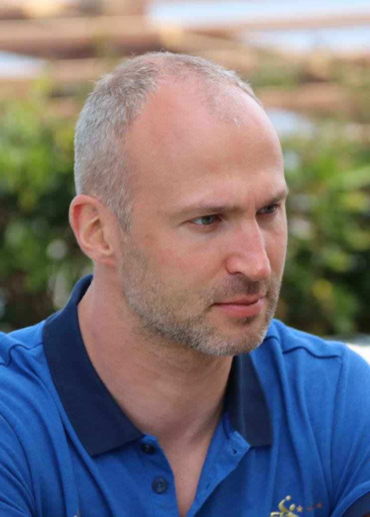 Handball  : Les encouragements de Claude Onesta au GFC Ajaccio
