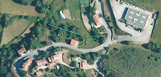 Incendie de Corse Composites : Elévation du taux de « chrome total » sur les sédiments
