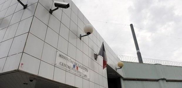Eric Marras transféré de Fleury-Merogis à Borgu assigné à résidence à… Aix-en-Provence