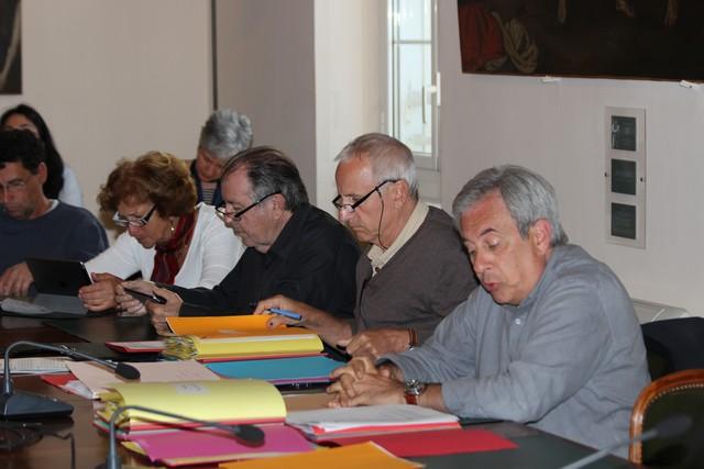 Conseil municipal : Un déficit chronique pour le port de commerce de Calvi