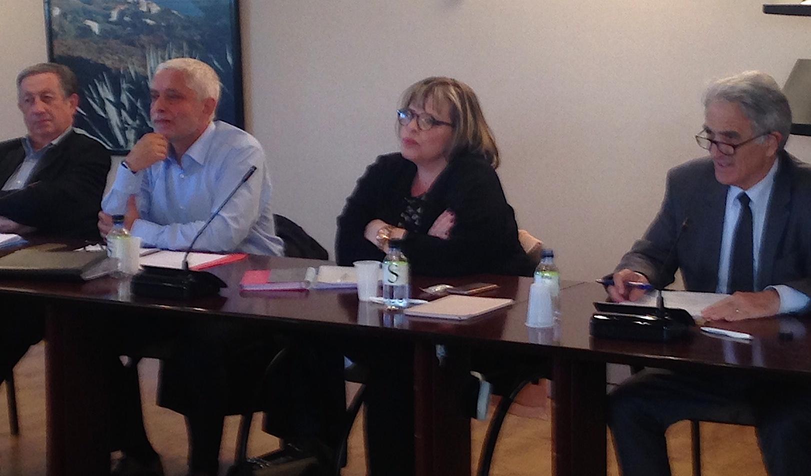 Conseil de surveillance de Air Corsica : Bilan satisfaisant, nouvelle stratégie et langue corse