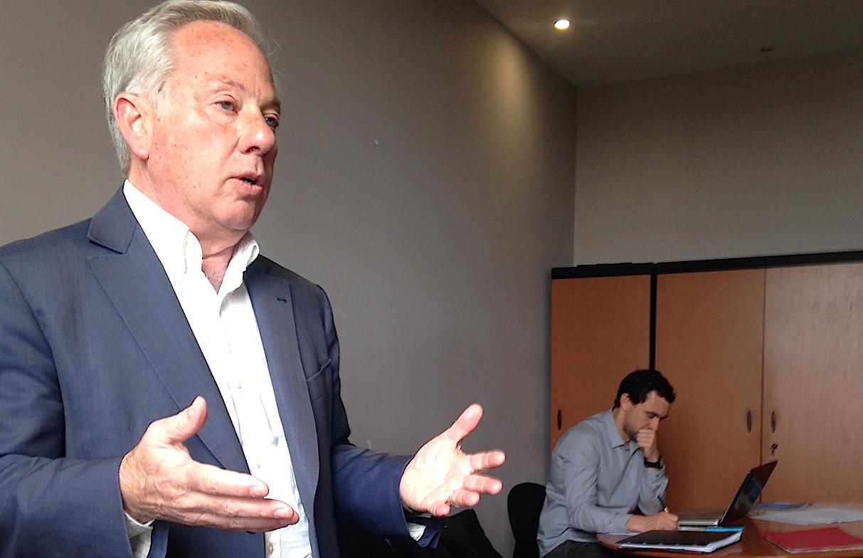 Les propositions de loi présentées par Camille de Rocca Serra : CDI saisonnier et assainissement cadastral