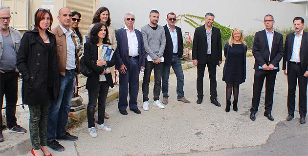 Bastia : Accession sociale à la propriété à la future Résidence Vittori