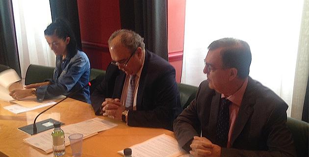 """Paul Giacobbi et la lettre du ministre Baylet : """" Emprunts toxiques, juste une mise au point !"""""""