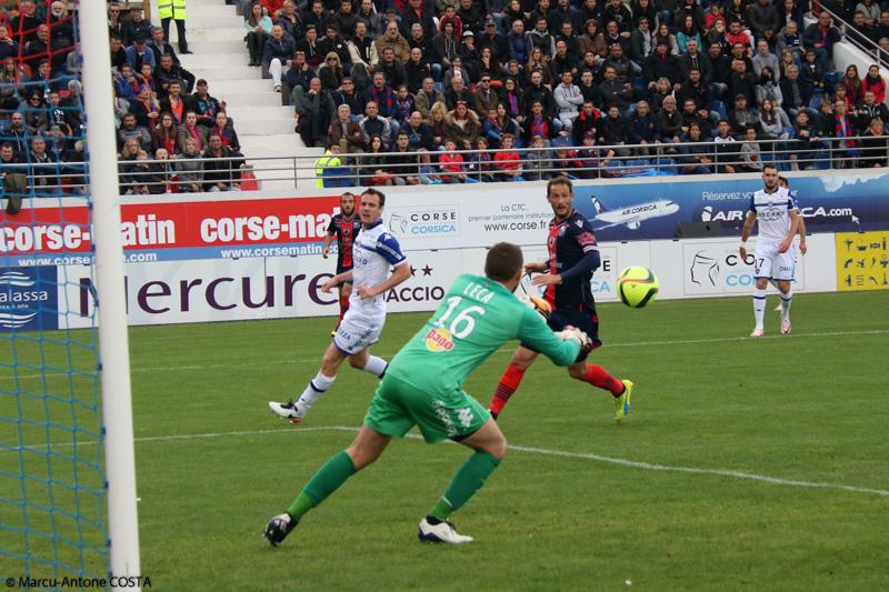 Le derby vu par Baptiste Gentili : Des raisons d'y croire…