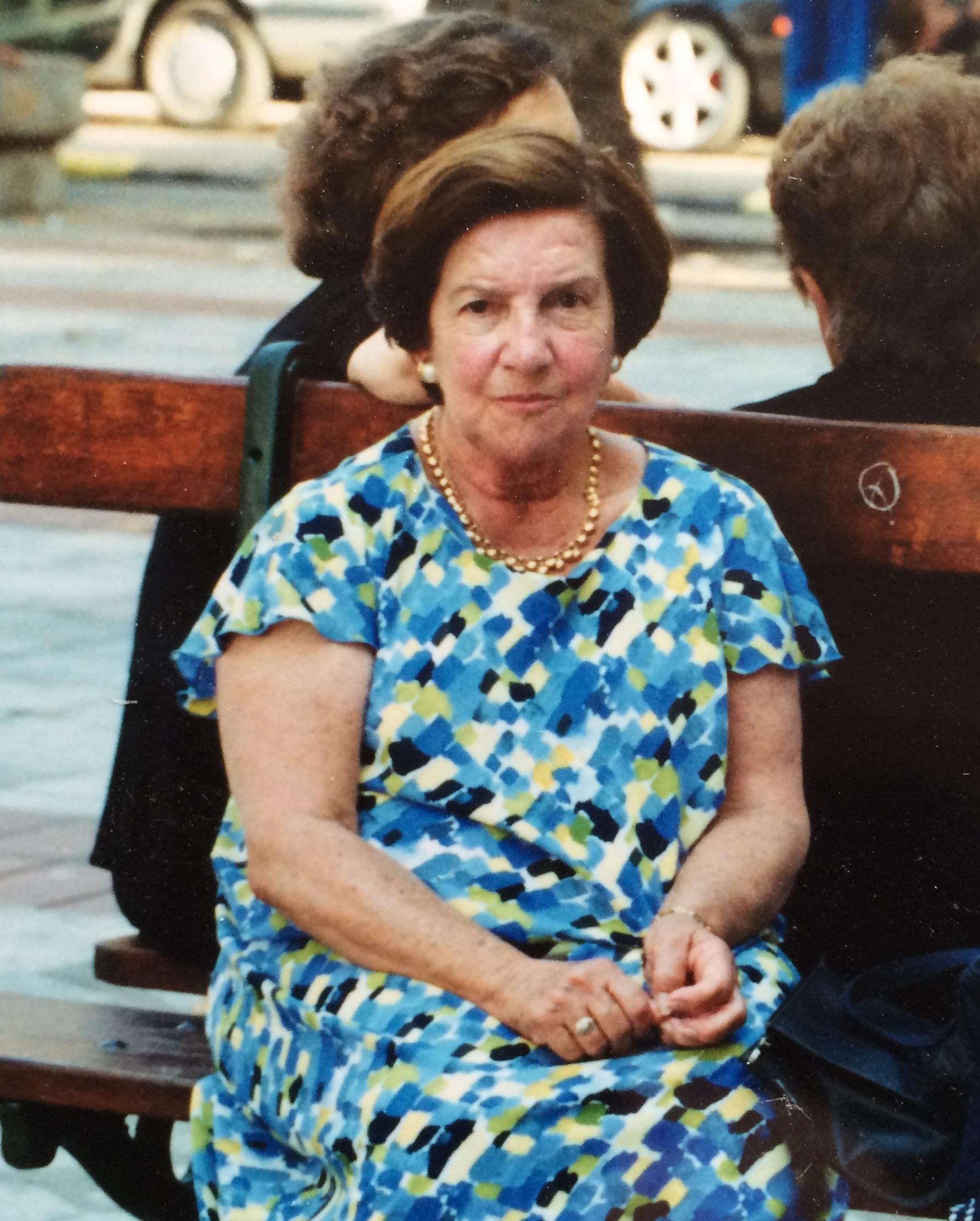 Aiacciu - Carrughju Drittu : Si n'hè andatta Augusta