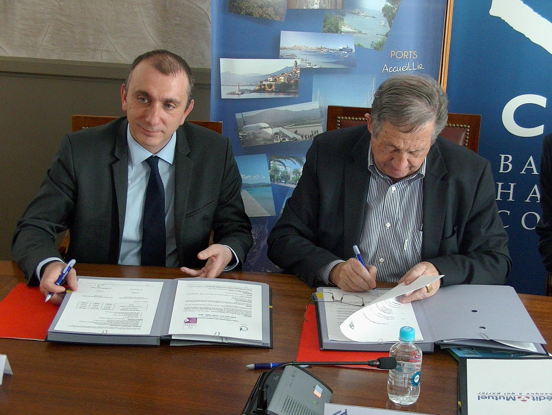 Soutien à l'activité économique en Haute-Corse : Nouveau dispositif de trésorerie à taux 0%