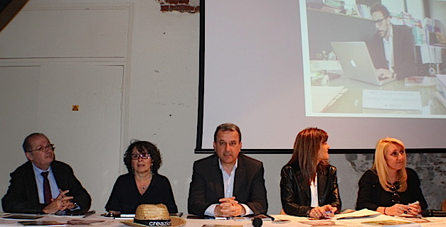"""Creazione"", le festival méditerranéen de la mode et du design à Bastia"