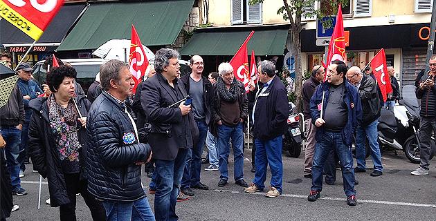 Loi Travail : Les organisations syndicales de nouveau dans la rue