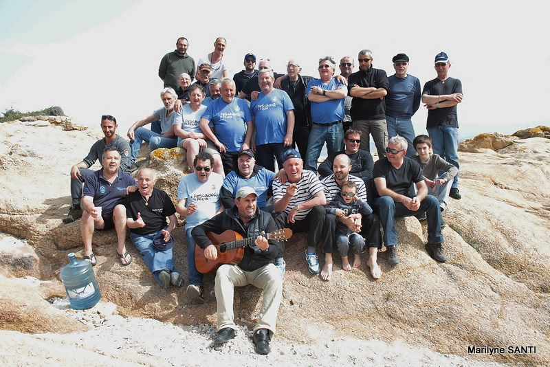 Pescadori in Festa du 1er au 4 juin à Ajaccio : L'hymne à la mer