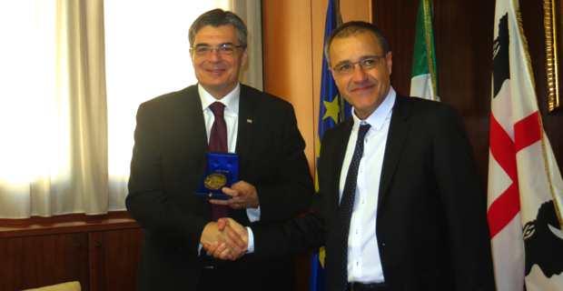 Corse-Sardaigne : Une date symbolique, un accord historique et un espoir partagé…