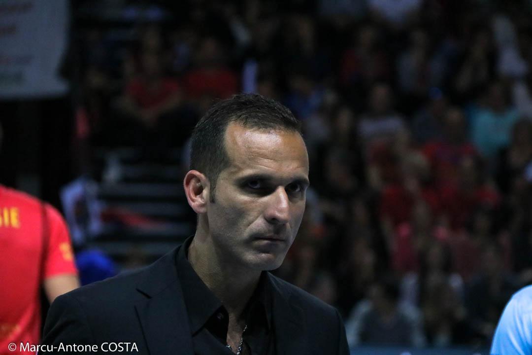 Volley-Ball : La blessure de trop... et le set de trop pour le GFCA