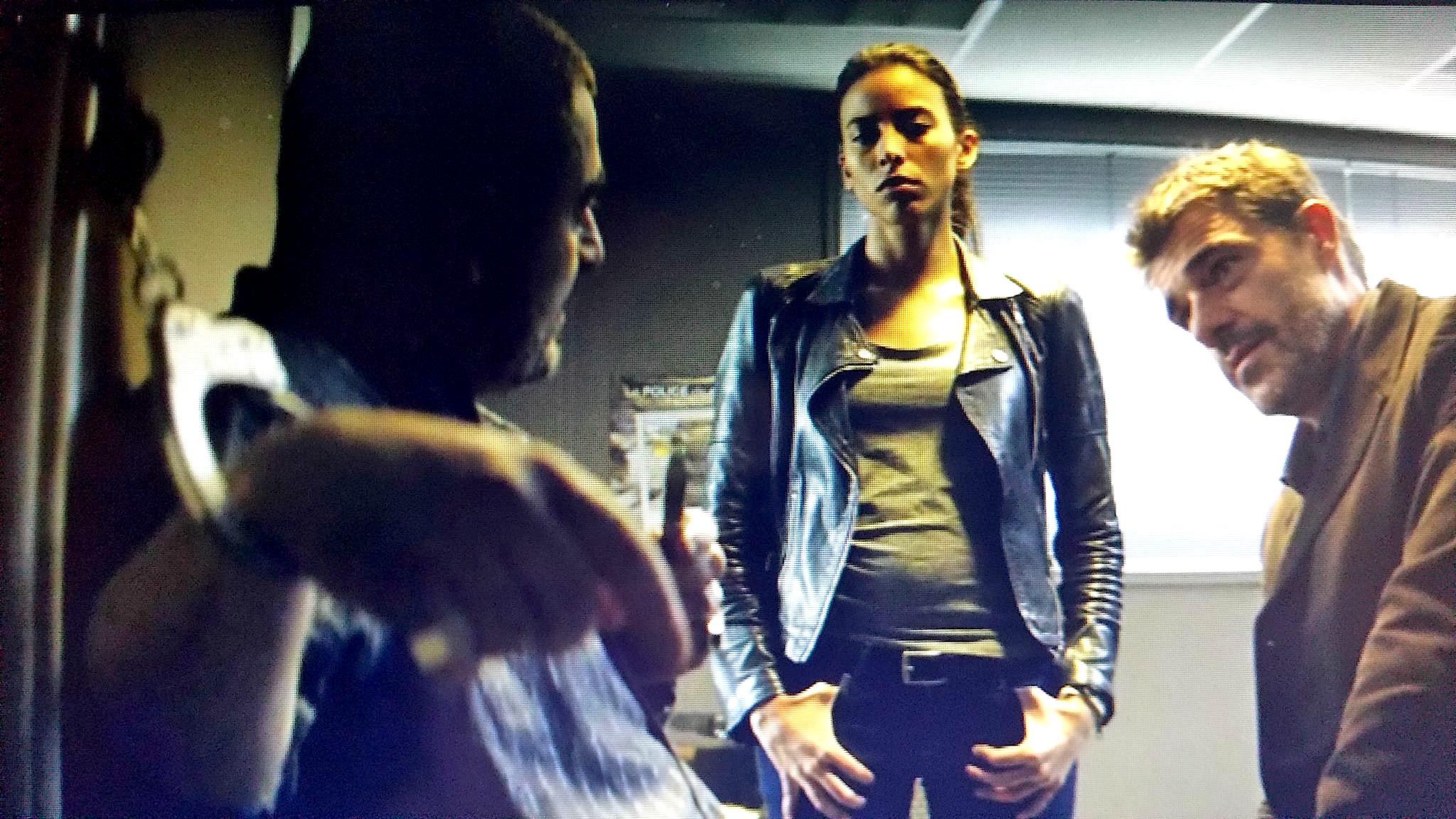 """""""Premier Jour"""" d'Ange Basterga au Festival Sundance Channel de Robert Redford !"""