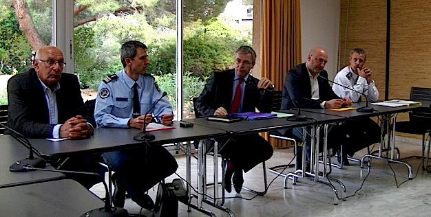 Véhicules incendiés à Bastia : Diminution très sensible