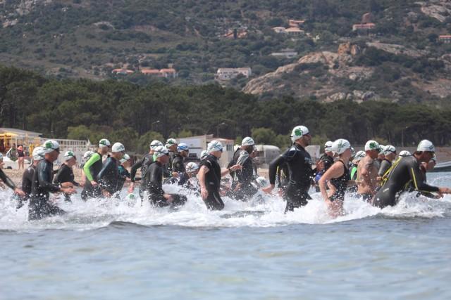 """Calvi : Gurvan Allano vainqueur du Corsica Xtri """"S"""""""