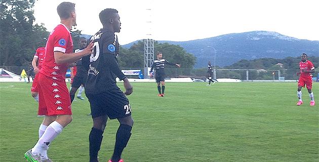 Le CAB assure son maintien en National face à Belfort (2-0)