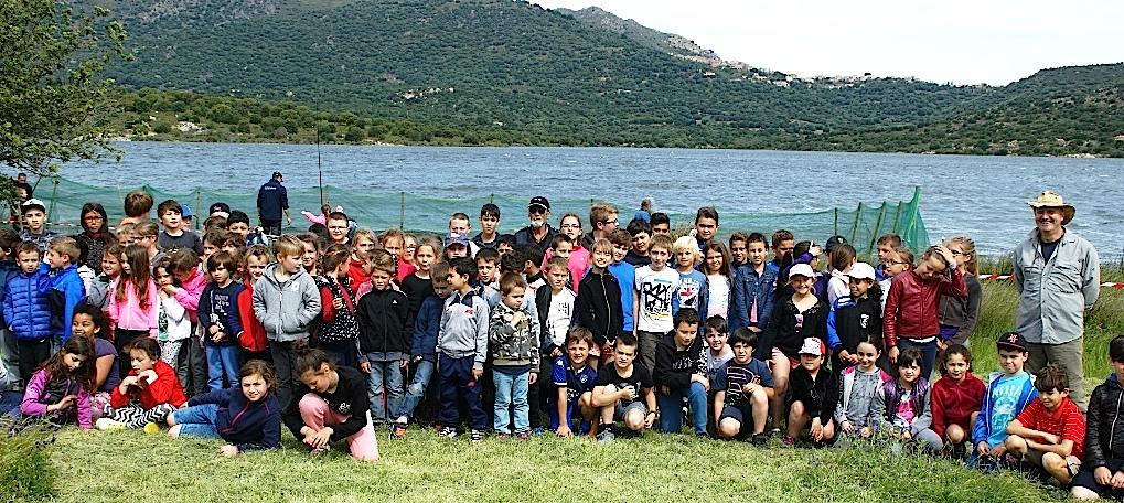 La pêche de nouveau fêtée avec succès en Balagne