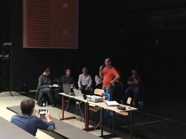 Bastia : La langue corse regarde vers le futur