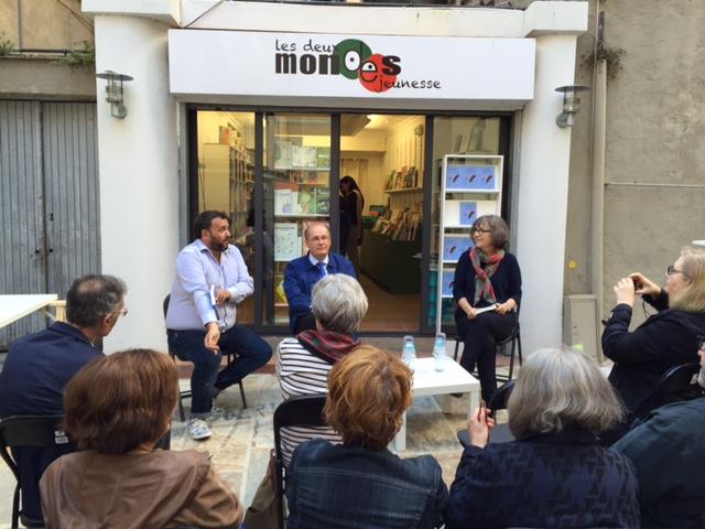 « Les mauvais sujets » : Un roman sur la conquête française de la Corse