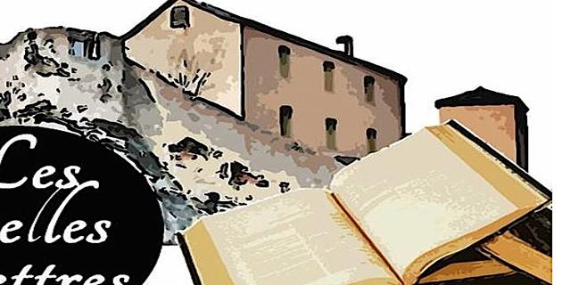 """Corte : """"Les Belles Lettres"""" de l'université de Corse"""