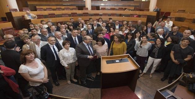 Séminaire EPLE de l'Académie de Corse  à la CTC