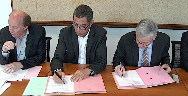 Partenariat Mairie de Bastia-Finances publiques : impôts locaux en hausse ou … en baisse !