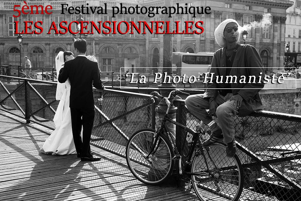 """Ghisonaccia : Le 5 ème festival des Ascensionnelles sur le thème de """"la photo humaniste"""""""