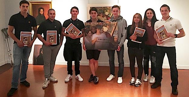 Sartène : FESCHtighjemu, l'exposition des élèves du Lycée Agricole au Musée Fesch