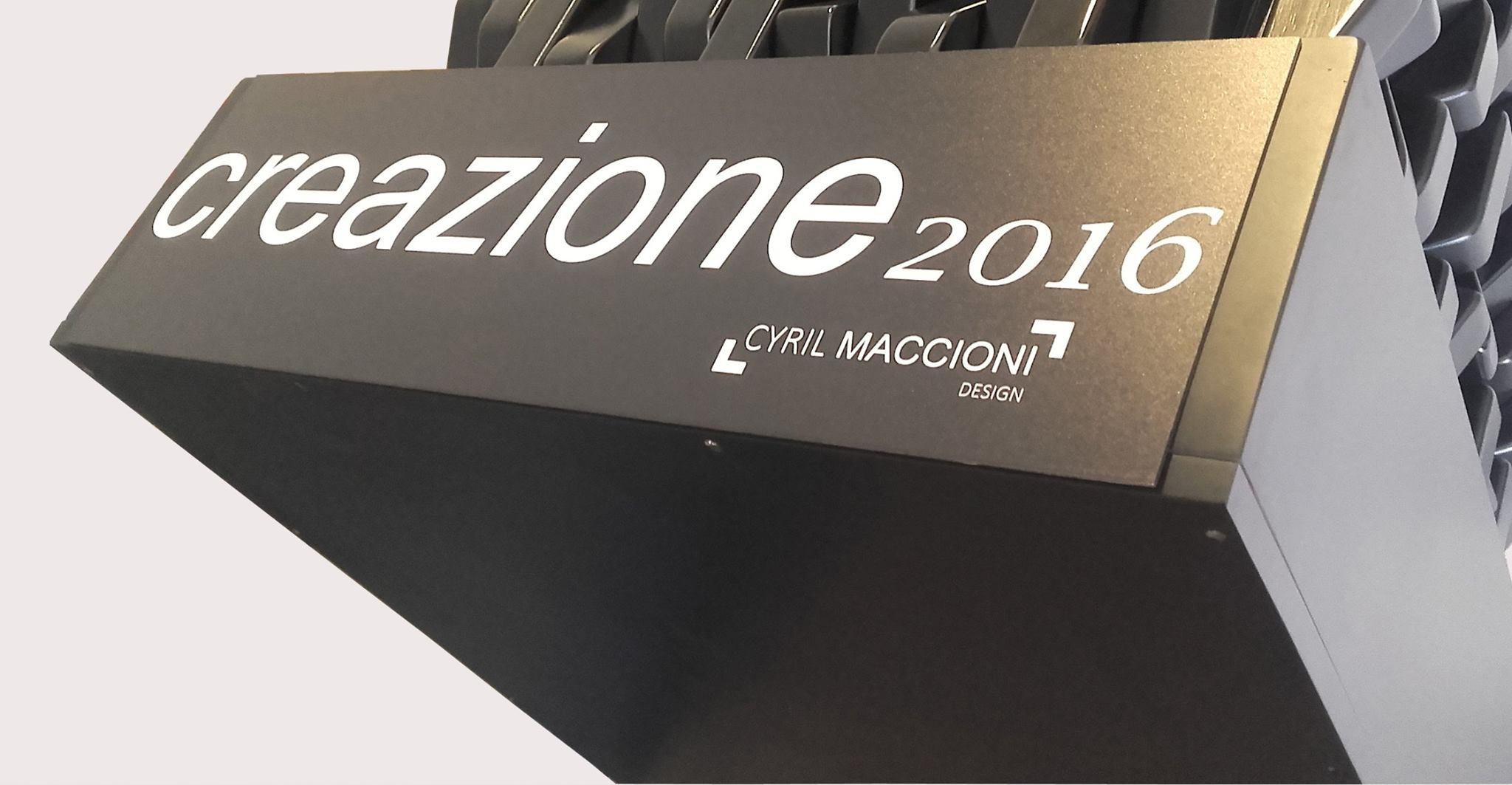 Bastia : Cyril Maccioni inaugurera la 2ème édition du festival Creazione