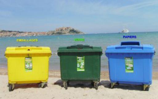 Agnès Simonpietri : « Nous proposons un changement radical de modèle de gestion des déchets »