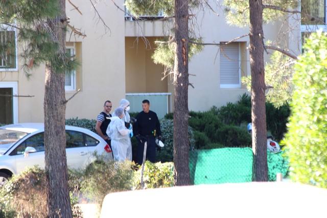 Un homme tué par balles à Calvi
