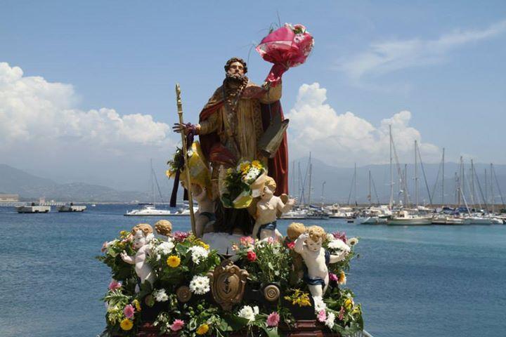 Journées de la Saint Erasme  (1er au 4 juin) :  I Pescadori aiaccini fêtent la mer