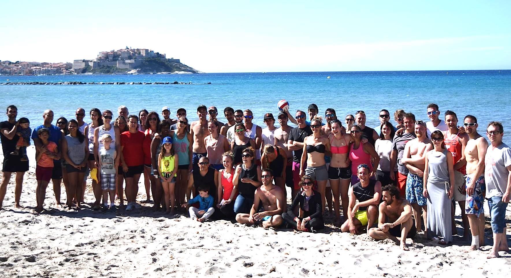 Tournoi Passion Volley Balagne : Un beau succès
