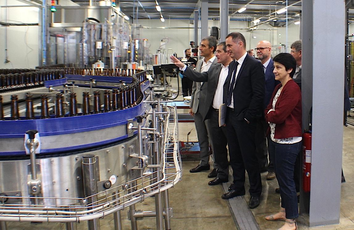 Furiani : La bière Pietra célèbre ses 20 ans