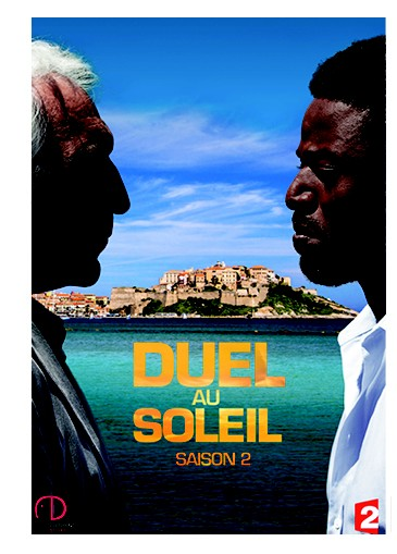 """""""Duel au soleil"""", saison 2 : Les deux premiers épisodes en avant-première à Bastia"""
