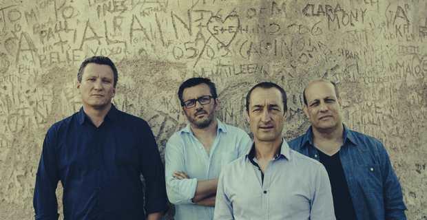 Barbara Furtuna : U lamentu di u castagnu devient chant d'espoir et de modernité dans son nouvel album !