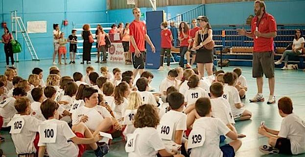 Basket-Ball : Le record des challenges de l'EFOB