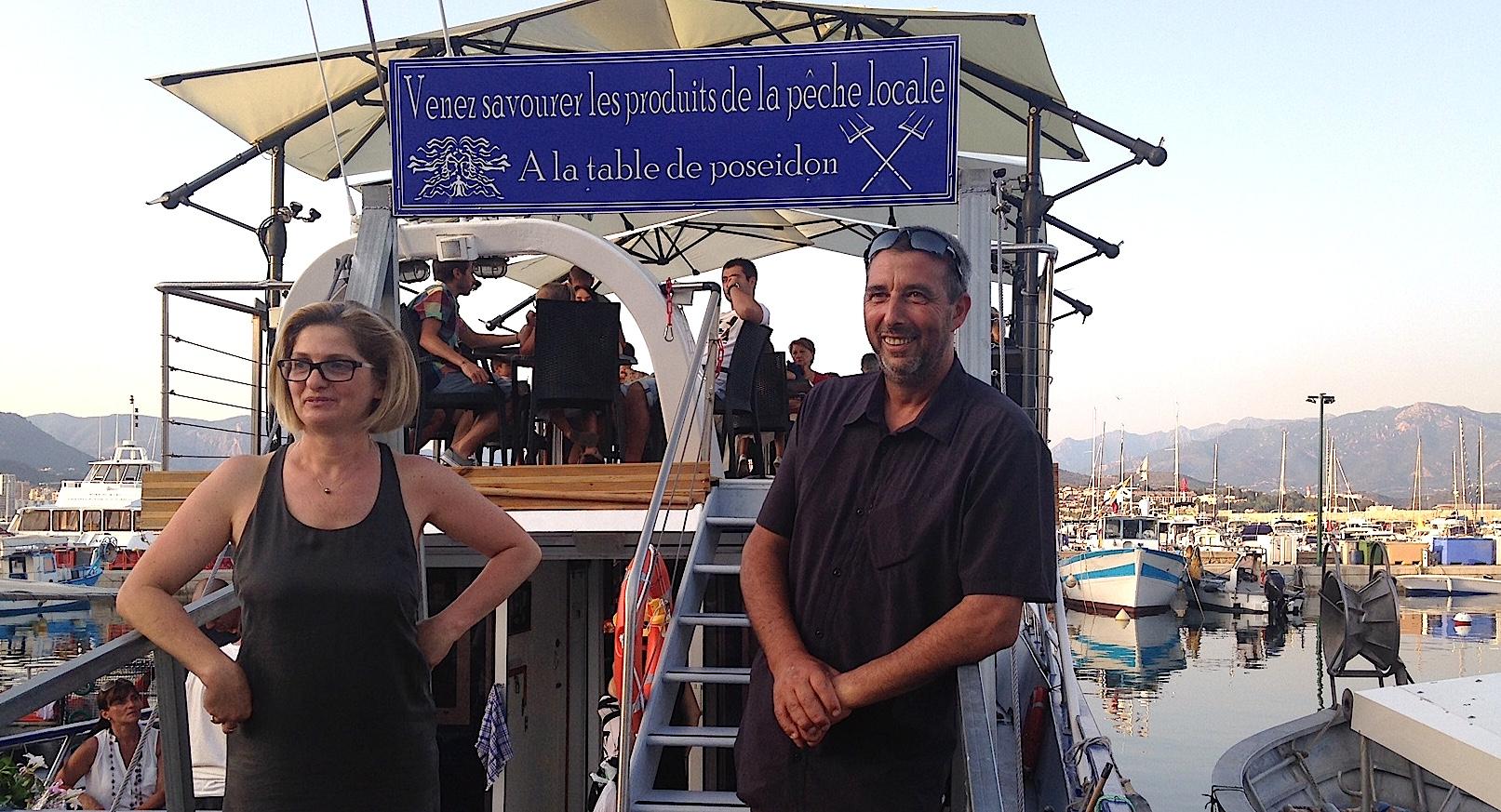 Pescadori in Festa : Résultats de la tombola