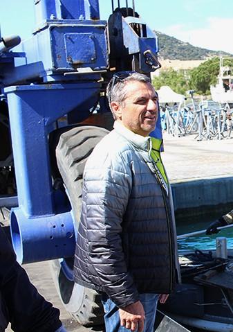 Des actes de vandalisme répétés au port de plaisance de Calvi