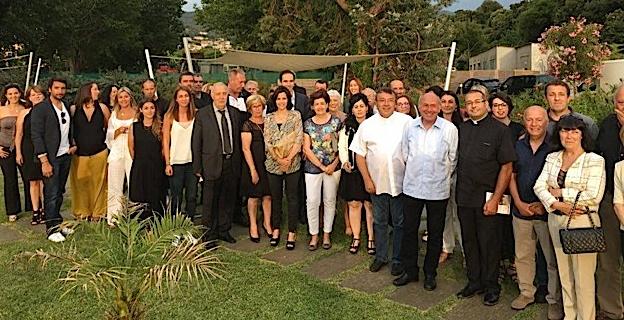 Le Festival Dolce Vita promet de belles soirées du 2 au 6 août  à Porticcio