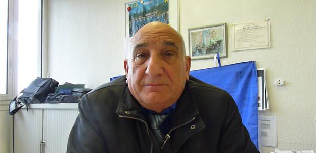 Jo Bonavita et le Sporting : c'est fini